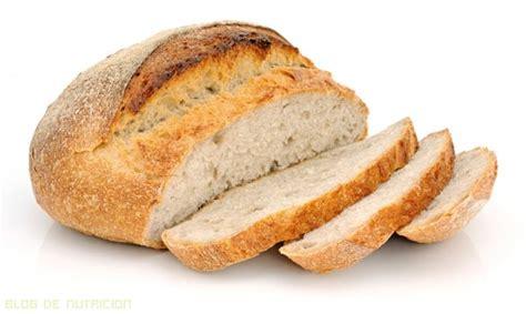 El pan blanco hace engordar? - Perder Peso.es
