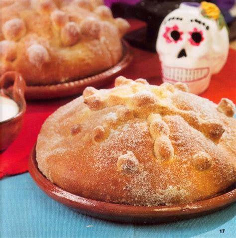 El Pan de Muerto tradición que data de la época de la ...