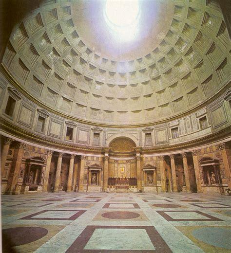 El Panteón, casa de los dioses   Explora Roma