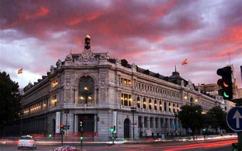 El papel del Banco de España durante la crisis