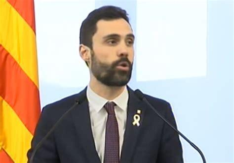 El Parlament pospone el pleno de investidura de Puigdemont
