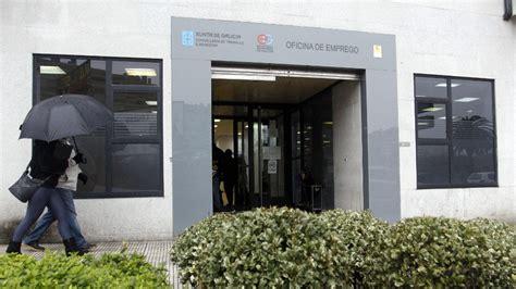 El paro en Galicia aumenta en un 2,4% en el primer ...