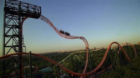 El Parque de Atracciones, Warner, Zoo de Madrid y Faunia ...