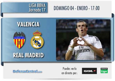 El partido de la televisión del Real Madrid | Defensa Central