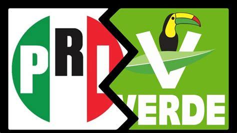 El Partido Verde deja la alianza con el PRI en Chiapas ...