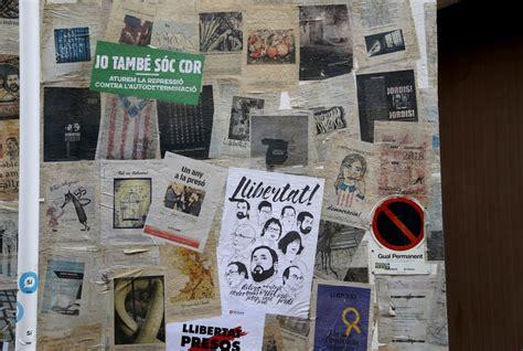 El Partit Comunista Francès ofereix als presos polítics un ...