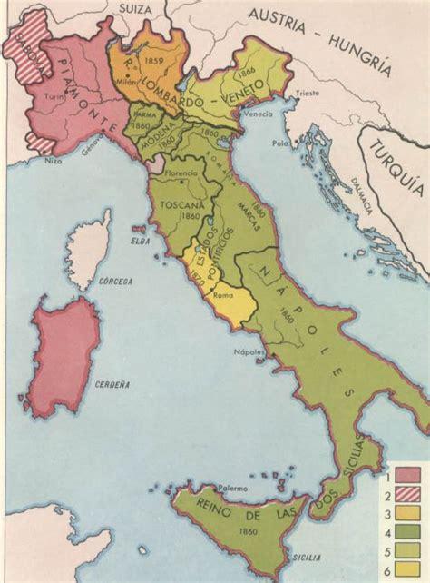 El pasado del tiempo: Mapas de Europa en el siglo XIX
