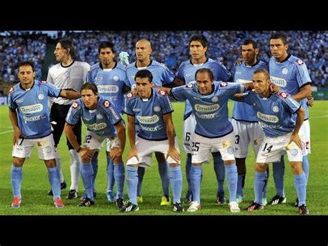 El peor equipo de primera división del futbol Argentino ...