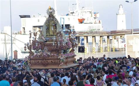 El Perchel, Huelin y la Malagueta celebran sus procesiones ...