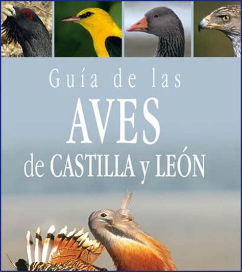 El Pernil: Guías de aves de nuestra región y provincia