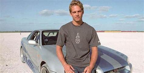 El personaje de Paul Walker no morirá en  Fast & Furious 7