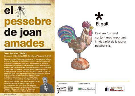 El pesebre de Joan Amades