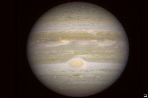 El planeta Júpiter - Escuelapedia - Recursos Educativos