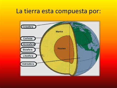 El planeta tierra como sistema listo