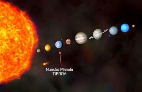 EL PLANETA TIERRA: EL UNIVERSO