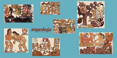 El Popol Vuh, el libro sagrado de los mayas | Arqueología ...