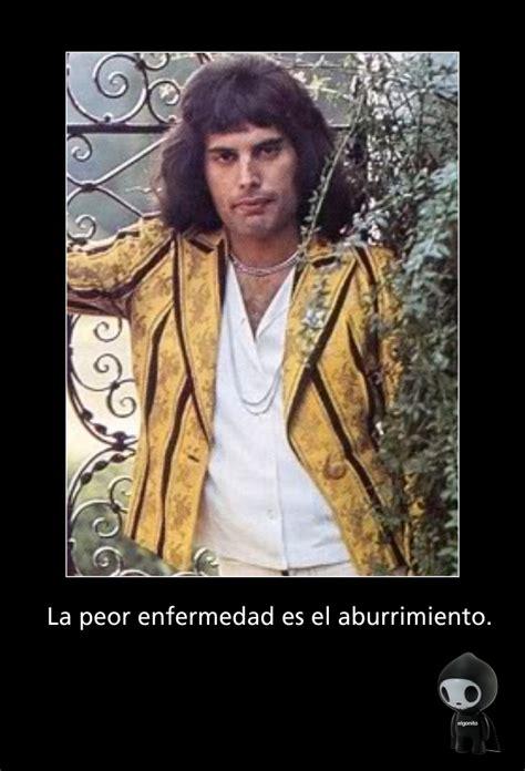 El Post Que Se Merece Freddie Mercury - Info - Taringa!