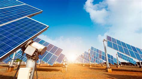 El potencial de la energía renovable en el Perú   Energía ...