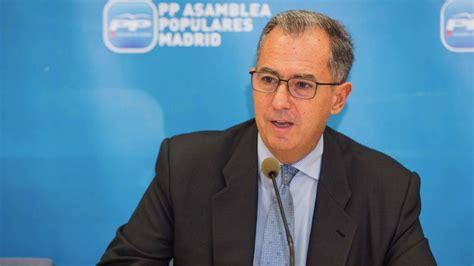 El PP dice que la dimisión