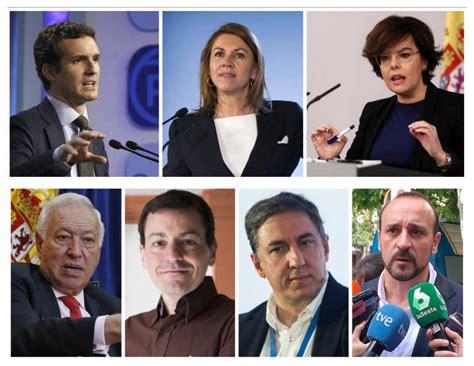 El PP imita el  error  del PSOE con los avales y se carga ...