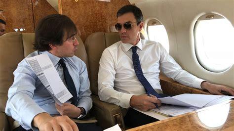 El PP pregunta al Gobierno si Pedro Sánchez usa gafas de ...
