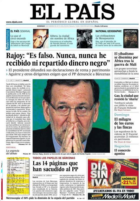 El PP s enfonsa, segons les enquestes d  El Periódico  i ...