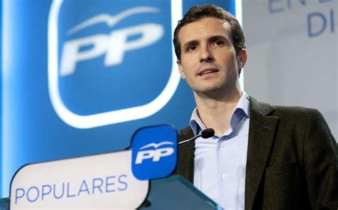 El PP, sobre la moción de censura contra Rajoy...   CLMPRESS