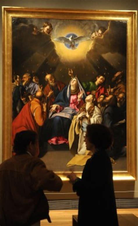 El Prado descubre la pintura de Maíno, el gran desconocido ...