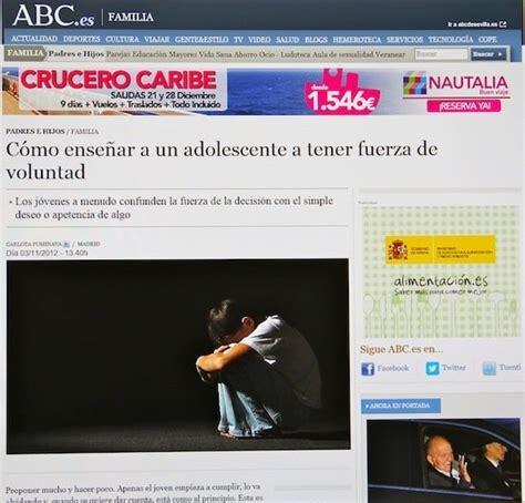 El Prado Psicólogos en ABC SALUD