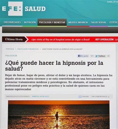 El Prado Psicólogos en EFE SALUD