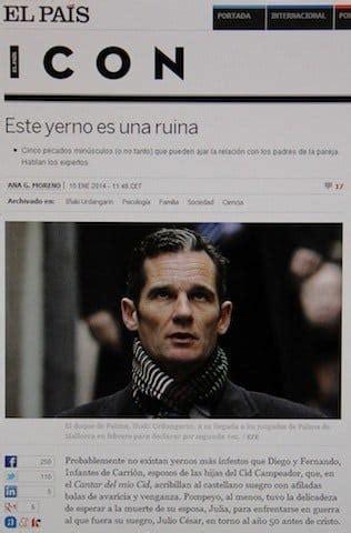 El Prado Psicólogos en la Revista ICON