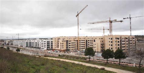 El precio de la vivienda nueva y usada aumenta un 1% hasta ...