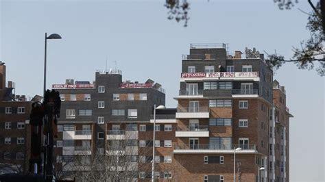 El precio de la vivienda usada cae un 1,51% en mayo, según ...