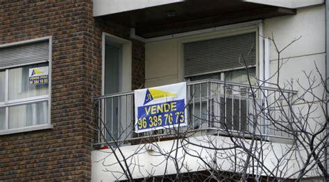 El precio de la vivienda usada en España baja un 3,4% en ...