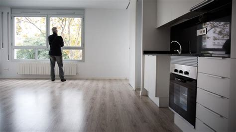 El precio de la vivienda usada se dispara y crece al mayor ...