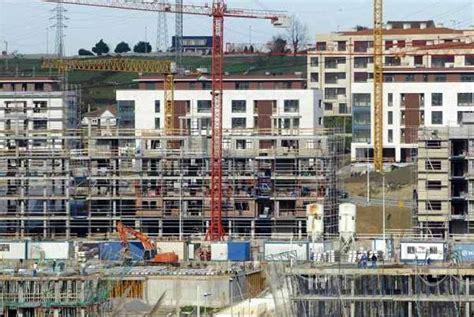 El precio del suelo urbano marca un mínimo histórico: 168 ...