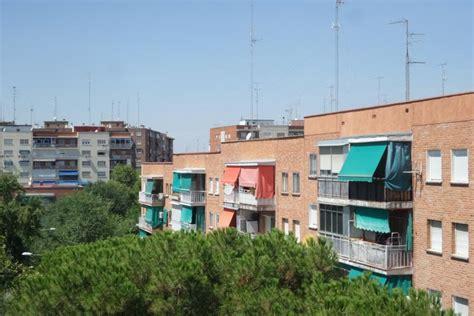 El precio medio de la vivienda de segunda mano en Alcorcón ...