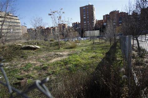 El precio medio del suelo urbano sube un 13% durante 2016 ...