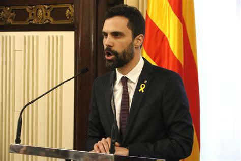 El president del Parlament visita Junqueras, Forn, Sànchez ...