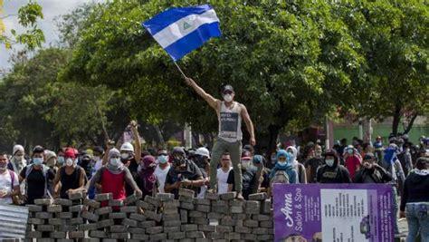 El presidente de Nicaragua retira la reforma de la ...