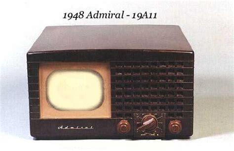El primer anuncio de TV