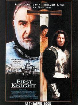 El primer caballero  1995    FilmAffinity