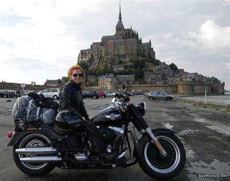 El primer Ladies of Harley de España arranca hoy con 30 ...
