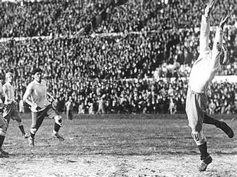 El primer Mundial, Uruguay 1930   RTVE.es