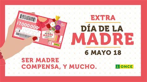 El primer premio del Sorteo Extra del Día de la Madre 2018 ...