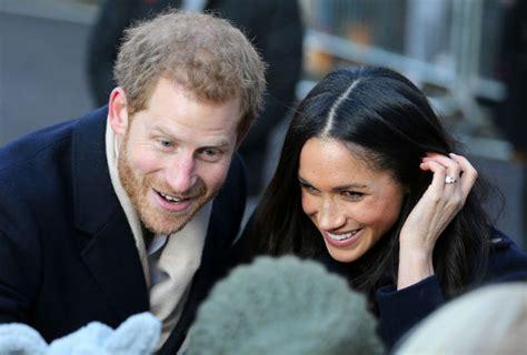 El príncipe Enrique se casará con Meghan Markle el próximo ...
