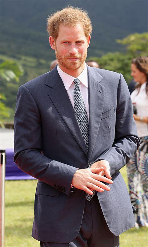 El príncipe Harry confiesa que acudió a terapia para ...