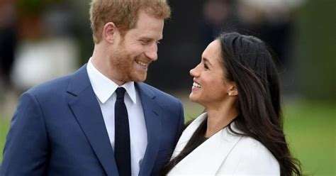 El príncipe Harry y Meghan Markle esperan a su primer hijo