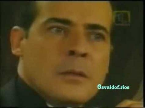 El privilegio de amar Cesar Evora y Helena Rojo Tears of ...