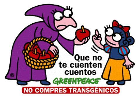 El problema ético de los transgénicos